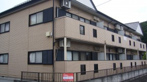 集合住宅の施工例④/特殊技術